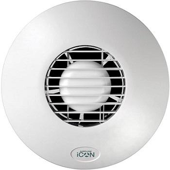 airflow iCon 15 bathroom extractor fan