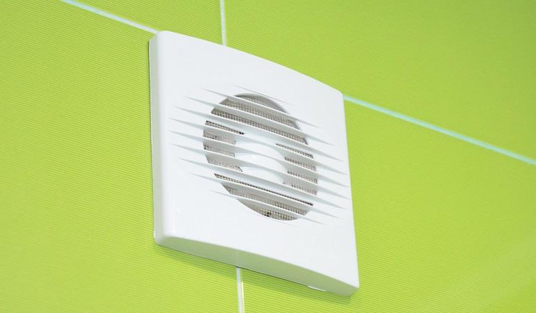 top bathroom extractor fans