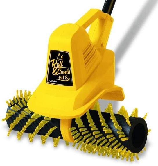 artificial grass sweeper