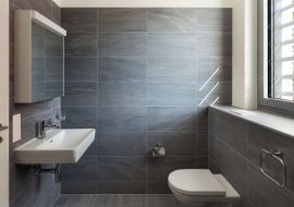 How to Heat a Bathroom Without Central Heating