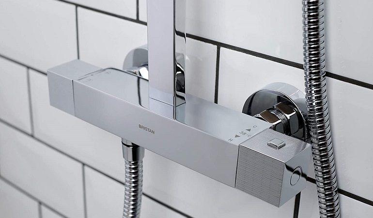 Best Mixer Showers of 2021