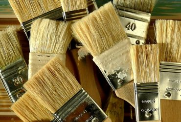 5 Best Paint Brushes for Decorating