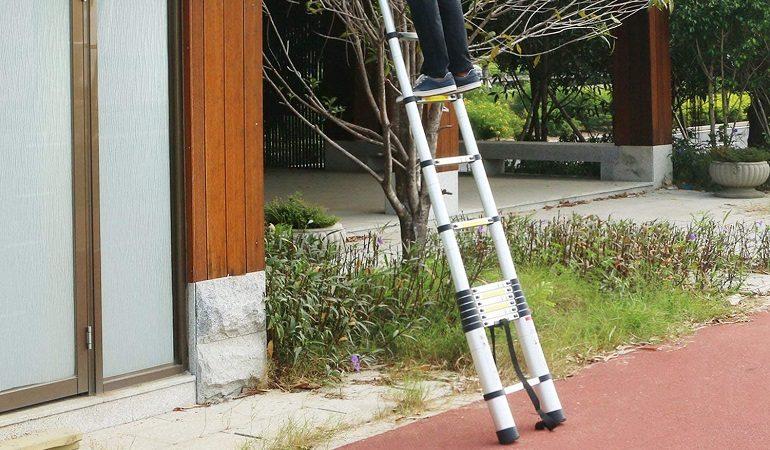 Best Telescopic Ladders of 2021