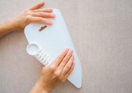 How to Fix Peeling Wallpaper Seams