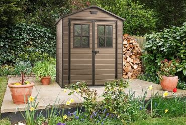Best Plastic Sheds to Buy in 2020