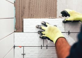 Can You Tile Over Tile? Yes, Here's How…